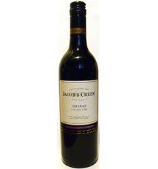 Jacob´s Creek Shiraz Australia 14% Vol. - 6 X 0,75l Flaschen