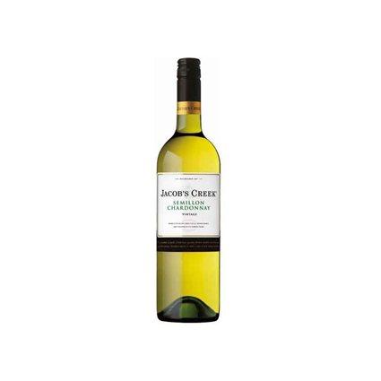 Jacobs Creek Semillon Chardonnay Australia 12 % Vol. - 6 X 0,75l