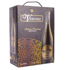 Verosso Salento Primitivo 13,5 % 3,0l