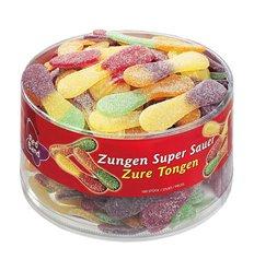 Red Band Zungen Super Sauer 100 Stück 1,2kg