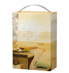 Chill Out Fresh & Fruity Australian Chardonnay 12,5 % Vol. 3,0l