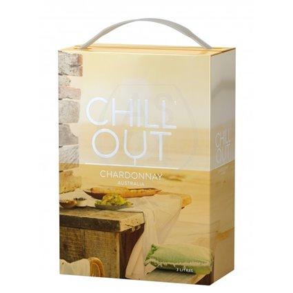 Chill Out Australian Chardonnay 12,5 % Vol. 3,0l