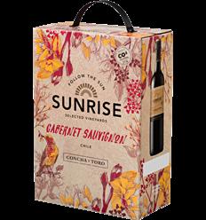 Sunrise Cabernet Sauvignon 13% vol. 3,0l