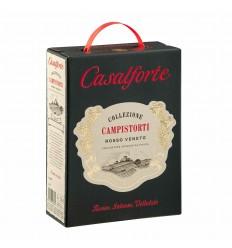 Casalforte Rosso 13% vol. 3 L Bag in Box