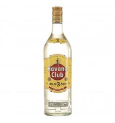 Havana Club 3 Y 40% 1 ltr.